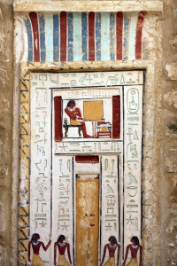 Egyptian False Door