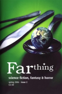 Farthing issue 2