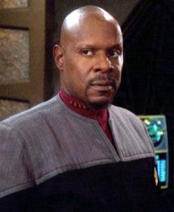 Ben Sisko DS9
