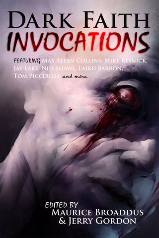 Dark Faith Invocations