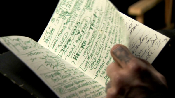 Viggo Mortensen's Journal