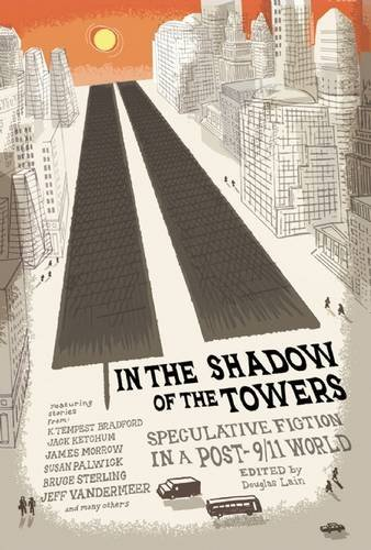 In the Shadow of the Towers cover