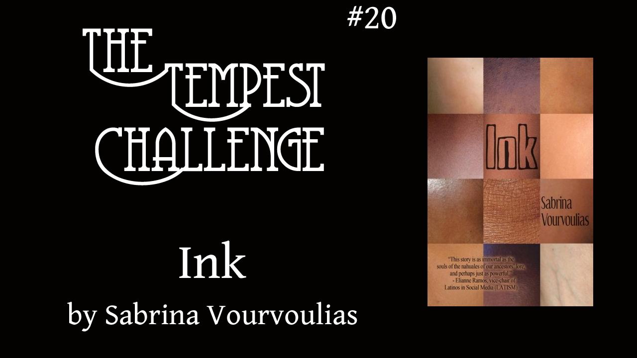 Tempest Challenge Ink