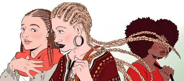 Shared or Stolen: An Examination of Cultural Appropriation by Shannon Wright