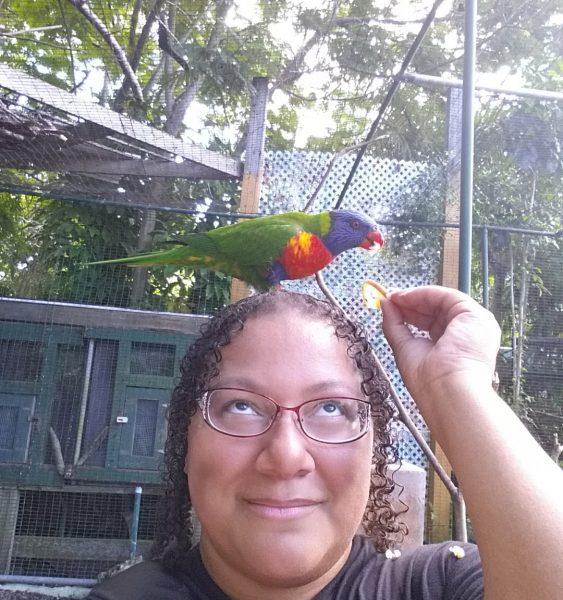 WX Cruise Caribbean zoo