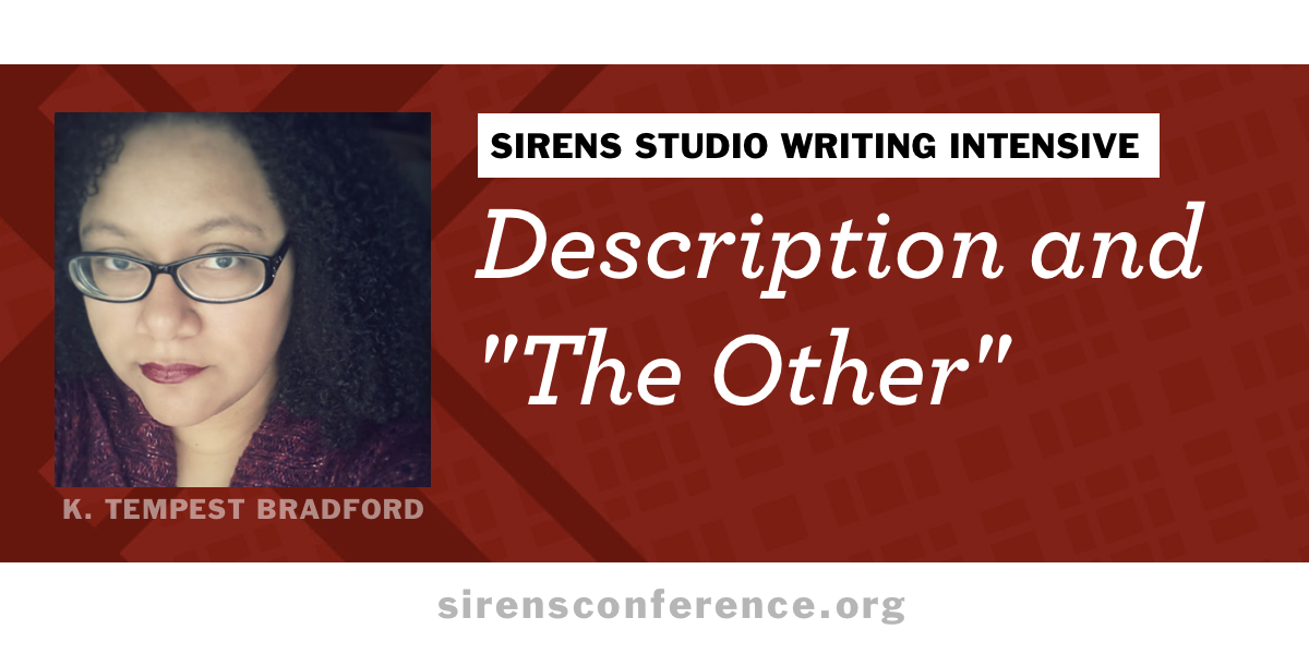 Description and the Other Sirens