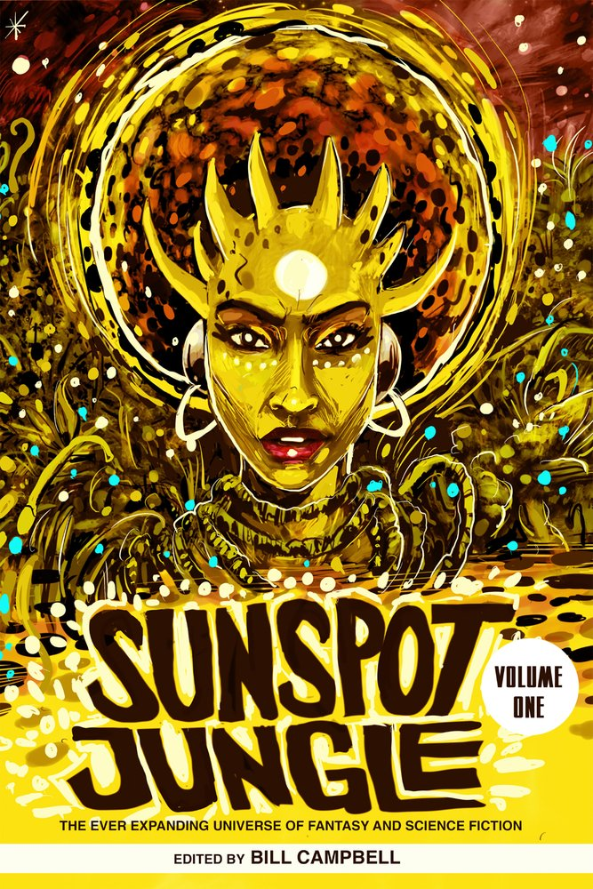 Sunspot Jungle cover