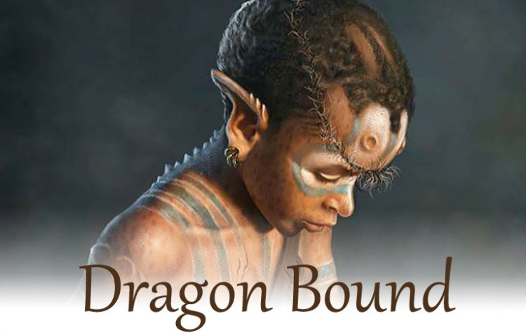 Dragon Bound