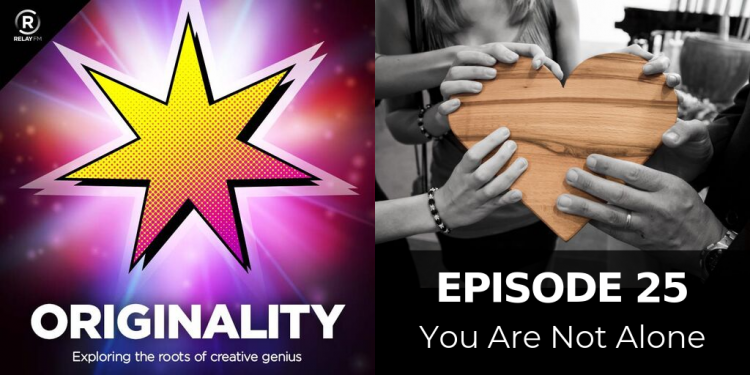 ORIGINALity episode 25 header