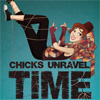 Chicks Unravel Time Readings & Signings in Worcester, MA & New York City